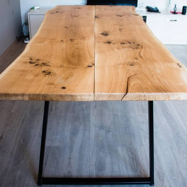 duo dining table